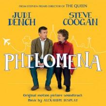 Philomena (Alexandre Desplat) UnderScorama : Décembre 2013