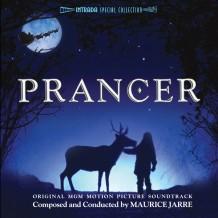Prancer (Maurice Jarre) UnderScorama : Décembre 2013
