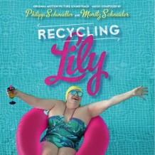 Recycling Lily (Philipp Schweidler & Moritz Schneider) UnderScorama : Décembre 2013