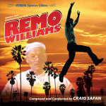 Remo Williams / Mission Of The Shark