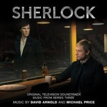 Sherlock (Series 3) (David Arnold & Michael Price) UnderScorama : Février 2014
