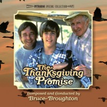 Thanksgiving Promise (The) (Bruce Broughton) UnderScorama : Décembre 2013