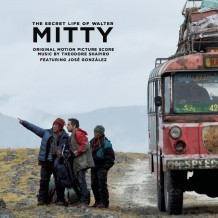 Secret Life Of Walter Mitty (The) (Theodore Shapiro) UnderScorama : Janvier 2014
