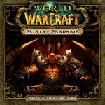World Of Warcraft: Mists Of Pandaria (Volume 2) ( Russell Brower…) UnderScorama : Décembre 2013