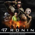 47 Ronin (Ilan Eshkeri) UnderScorama : Janvier 2014