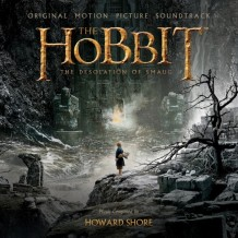 Hobbit: The Desolation Of Smaug (The) (Howard Shore) UnderScorama : Janvier 2014
