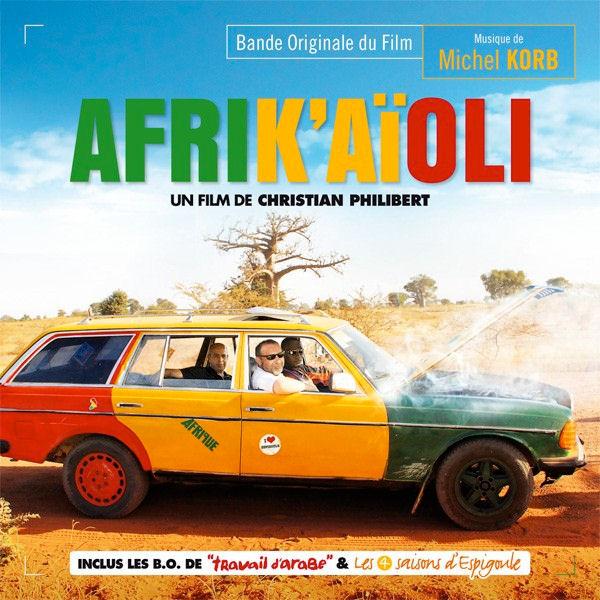 Afrik'aïoli / Travail d'Arabe / Les Quatre Saisons d'Espigoule