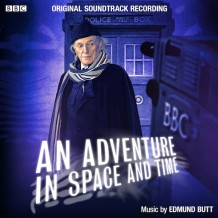 Adventure In Space And Time (An) (Edmund Butt) UnderScorama : Avril 2014