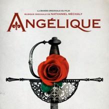 Angélique (Nathaniel Mechaly) UnderScorama : Janvier 2014