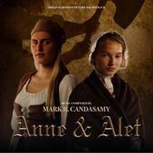 Anne & Alet (Mark R. Candasamy) UnderScorama : Janvier 2014