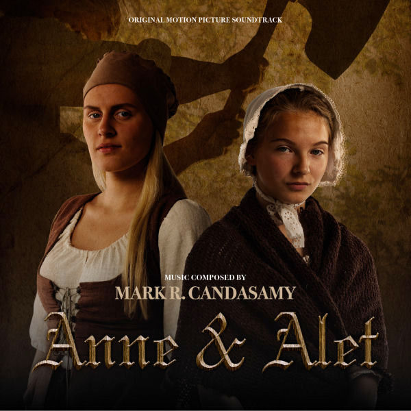 Anne & Alet