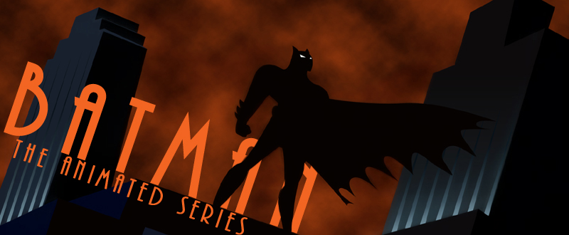 Batman: The Animated Series (Shirley Walker) (3/5) Girls, girls, girls!