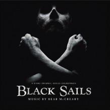 Black Sails (Season 1) (Bear McCreary) UnderScorama : Février 2014