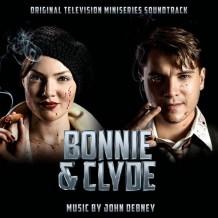 Bonnie & Clyde (John Debney) UnderScorama : Janvier 2014