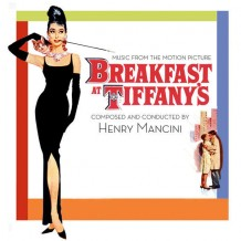 Breakfast At Tiffany's (Henry Mancini) UnderScorama : Janvier 2014