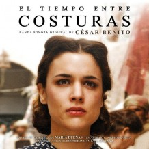 Tiempo entre Costuras (El) (César Benito) UnderScorama : Janvier 2014