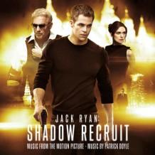 Jack Ryan: Shadow Recruit (Patrick Doyle) UnderScorama : Février 2014