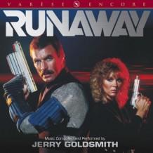 Runaway (Jerry Goldsmith) UnderScorama : Février 2014