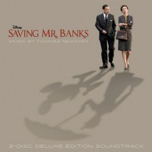 Saving Mr. Banks (Thomas Newman) UnderScorama : Janvier 2014