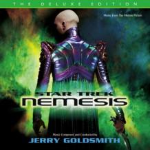 Star Trek: Nemesis (Jerry Goldsmith) UnderScorama : Février 2014