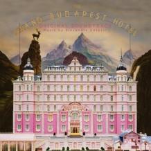 Grand Budapest Hotel (The) (Alexandre Desplat) UnderScorama : Avril 2014