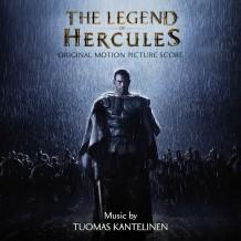 Legend Of Hercules (The) (Tuomas Kantelinen) UnderScorama : Mars 2014