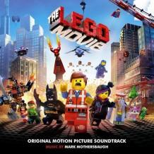 Lego Movie (The) (Mark Mothersbaugh) UnderScorama : Mars 2014