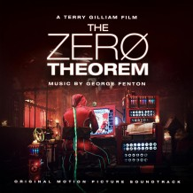 Zero Theorem (The) (George Fenton) UnderScorama : Avril 2014