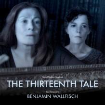 Thirteenth Tale (The) (Benjamin Wallfisch) UnderScorama : Février 2014