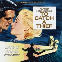 To Catch A Thief / The Bridges Of Toko-Ri (Lyn Murray) UnderScorama : Février 2014
