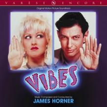 Vibes (James Horner) UnderScorama : Mars 2014