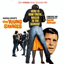 Young Savages (The) (David Amram) UnderScorama : Février 2014