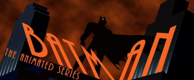 Batman: The Animated Series (Shirley Walker) (4/5)