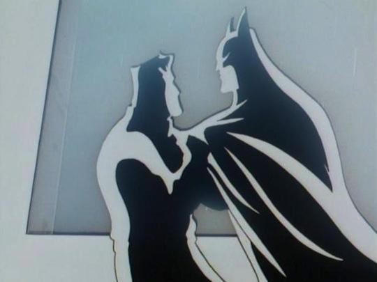 Duel fantasmagorique