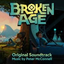 Broken Age (Peter McConnell) UnderScorama : Février 2014