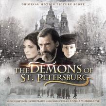 Demons Of St. Petersburg (The) (Ennio Morricone) UnderScorama : Février 2014