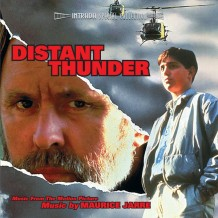 Distant Thunder (Maurice Jarre) UnderScorama : Avril 2014