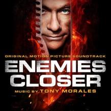 Enemies Closer (Tony Morales) UnderScorama : Mars 2014