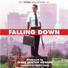 Falling Down (James Newton Howard) UnderScorama : Février 2014
