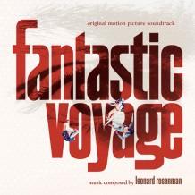 Fantastic Voyage (Leonard Rosenman) UnderScorama : Février 2014