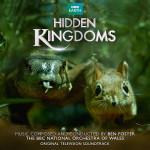 Hidden Kingdoms (Ben Foster) UnderScorama : Avril 2014
