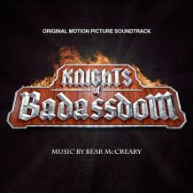 Knights Of Badassdom (Bear McCreary) UnderScorama : Mars 2014