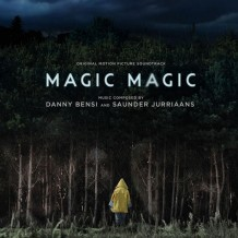 Magic Magic (Danny Bensi & Saunder Jurriaans) UnderScorama : Juin 2014