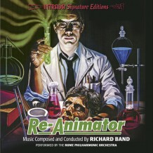 Re-Animator (Richard Band) UnderScorama : Février 2014
