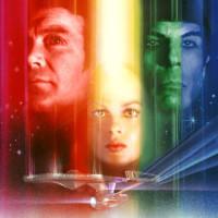 Star Trek: The Motion Picture (Jerry Goldsmith) La splendeur de l'inouï