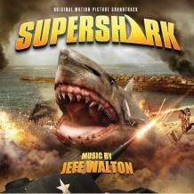 Supershark (Jeff Walton) UnderScorama : Avril 2014