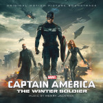 Captain America: The Winter Soldier (Henry Jackman) UnderScorama : Avril 2014