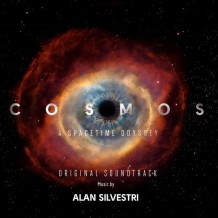 Cosmos: A Spacetime Odyssey (Volume 1) (Alan Silvestri) UnderScorama : Avril 2014