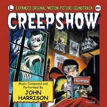 Creepshow (John Harrison) UnderScorama : Avril 2014