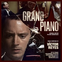 Grand Piano (Victor Reyes) UnderScorama : Avril 2014